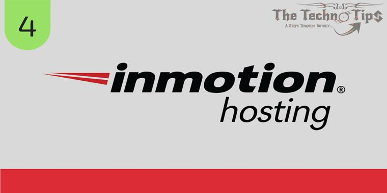 Inmotion Hosting can be a best choice if you have a little big budget and you are willing to spend an extra dollar